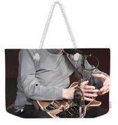 Les Paul Weekender Tote Bag