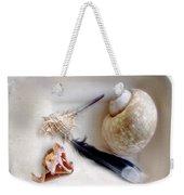 Les Souvenirs Weekender Tote Bag