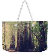 Let Me Be The One Weekender Tote Bag by Laurie Search