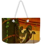 Let Me Light That For You Weekender Tote Bag