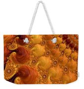 Let The Sun Shine Weekender Tote Bag
