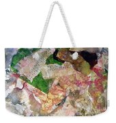 Let The Two Of Us Be One Weekender Tote Bag
