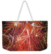 Let Us Celebrate Weekender Tote Bag