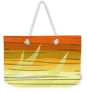 Let Your Dreams Set Sail Weekender Tote Bag