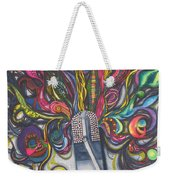 Let Your Music Flow In Harmony Weekender Tote Bag