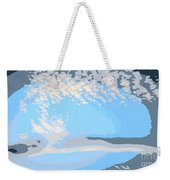 Let Your Spirit Fly Weekender Tote Bag