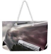 Lets Fly Weekender Tote Bag