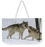 Lets Play... Weekender Tote Bag