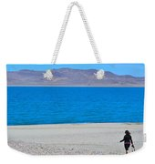 Let's Take A Picture Weekender Tote Bag