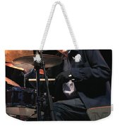 Levon Helm And His All Star Band Weekender Tote Bag