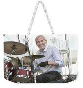 Levon Helm Band Weekender Tote Bag