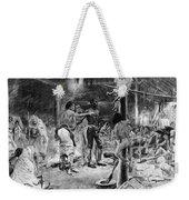 Lewis & Clark York Weekender Tote Bag