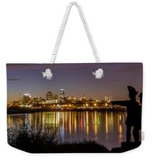 Lewis And Clark Weekender Tote Bag