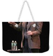 Lewis Black  Weekender Tote Bag