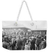 Lewis Stuyvesant Chanler (1869-1942) Weekender Tote Bag