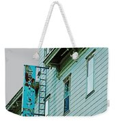 Lexington Hotel Lexington New York Weekender Tote Bag
