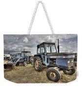 Leyland Tractors  Weekender Tote Bag
