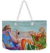 Ladies' Beach Retreat Weekender Tote Bag