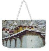 Lhasa Tibet 1 By Jrr Weekender Tote Bag