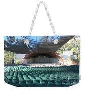 Libbey Bowl Ojai Weekender Tote Bag