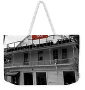 Liberty Bar  Weekender Tote Bag