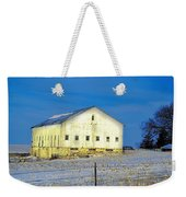 Liberty Barn Weekender Tote Bag