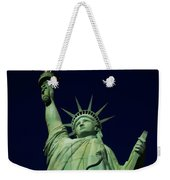 Liberty New York Casino Weekender Tote Bag
