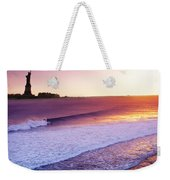 Liberty Surf Weekender Tote Bag