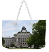 Library Of Congress - Thomas Jefferson Building Weekender Tote Bag