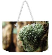 Lichen Mimic Weekender Tote Bag