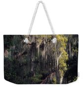 Lichen To Me Weekender Tote Bag