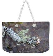 Lichens 2013 Weekender Tote Bag