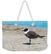 Lido Gull Weekender Tote Bag