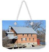 Lidtke Mill Weekender Tote Bag