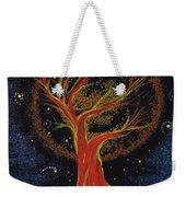 Life Blood Tree By Jrr Weekender Tote Bag