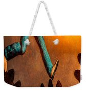Life Weekender Tote Bag by Bob Orsillo