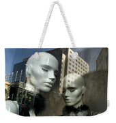 Life For Sale - Conceptual Weekender Tote Bag