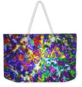 Life Force By Jrr Weekender Tote Bag