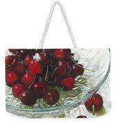 Life Is Just A - - - Weekender Tote Bag