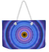 Life Light - Abstract Art By Sharon Cummings Weekender Tote Bag