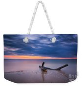 Life Of A Drifter  Weekender Tote Bag