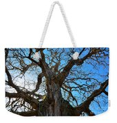 Life Of A Tree Weekender Tote Bag