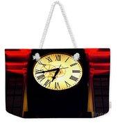 Life's Accountant Weekender Tote Bag