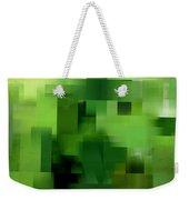 Life's Color Weekender Tote Bag