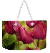 Life's Song - Image Art By Jordan Blackstone Weekender Tote Bag