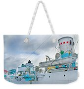 Lifesavers Weekender Tote Bag