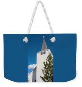 Lift High The Cross Weekender Tote Bag