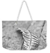 Light As A Feather Weekender Tote Bag by Chastity Hoff