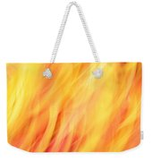 Light Branches Weekender Tote Bag