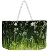 Light Weekender Tote Bag